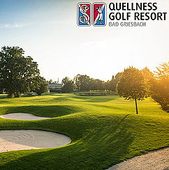 Beckenbauer Course im Quellness Resort Bad Griesbach